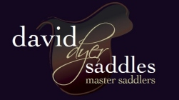 David Dyer Saddles at Frogpool Manor Farm