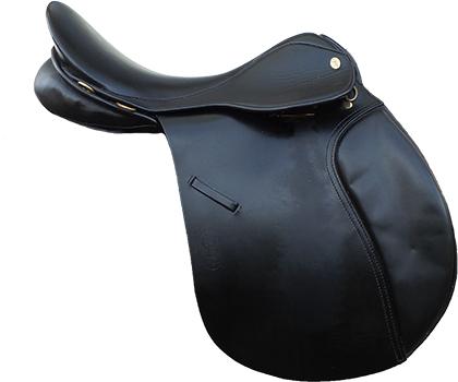 David Dyer Saddles - Second Hand GFS Pro Event Saddle