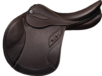 David Dyer Saddles Stubben Phoenix Elite