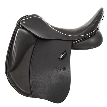 David Dyer Saddles - Ideal Saddles