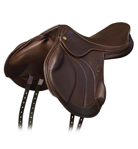 David Dyer Saddles - Cross Country Saddles