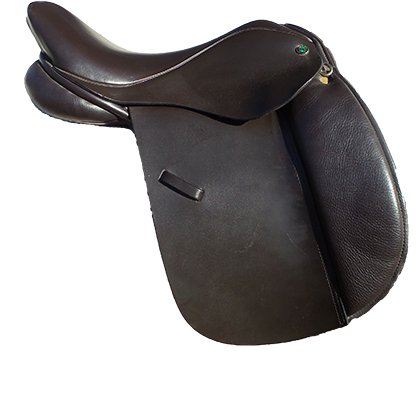 David Dyer Saddles - Custom Made English Saddle Co