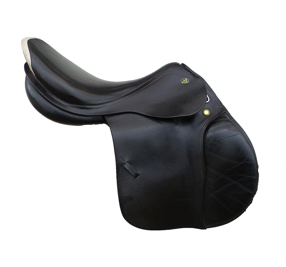 David Dyer Saddles - Prestige Second Hand Saddles