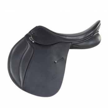 GFS XCH S2 Cob GP Saddle | S930