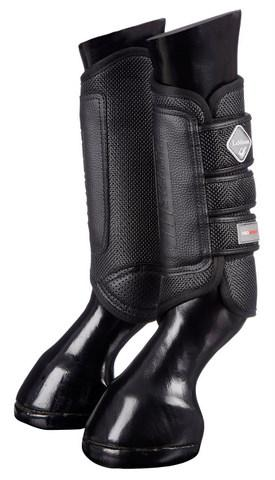LeMieux - ProSport - Cross Country Boots Stealth Air