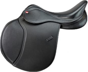Whitaker Bedale GP Jump Saddle