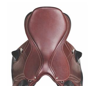 David Dyer Saddles - Saddles