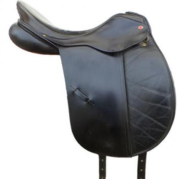 David Dyer Saddles - Second Hand Saddles