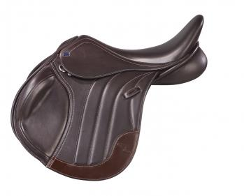 GFS Premier Jump Saddle|S751