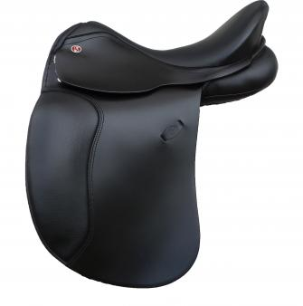 Kieffer Hamburg Dressage Saddle|Exclusive Tree