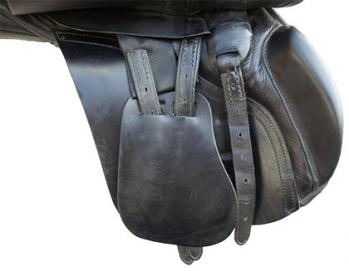 David Dyer Saddles - Second Hand Saddles