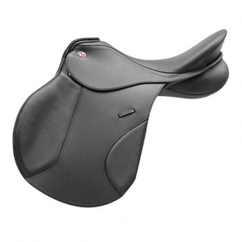 Kieffer Garmisch Saddle | Standard Tree