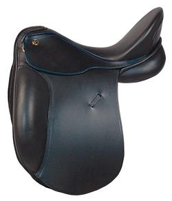 Kieffer Wall-Street Saddle | AT Seat | Exclusive Tree